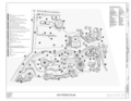 1874 Period Plan - Olompali State Historic Park, Mary Burdell Garden, U.S. Highway 101, Novato, Marin County, CA HALS CA-4 (sheet 3 of 3).png