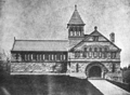 1891 Easton public library Massachusetts.png