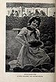 1899-10-21, Blanco y Negro, Escenas madrileñas, ¡A cala melones!, Méndez Bringa.jpg