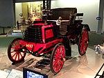 1901 Panhard & Levassor type B2 in Toyota Automobile Museum (6817203419).jpg