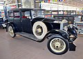 1923 Rolls-Royce Twenty, National Road Transport Hall of Fame, 2015 (02).JPG