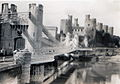 1930s Conwy Castle.jpg