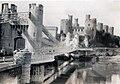 1930s Conwy Castle.jpg