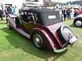 1934 Bentley 3 1 2 litre Vanden Plas Tourer (3829634240).jpg