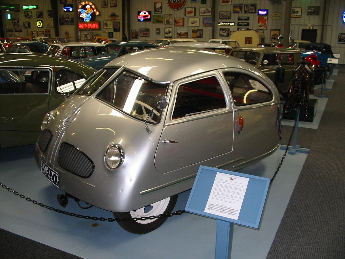 Hoffmann Automobile Wikipedia
