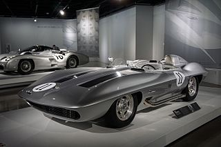 Corvette Stingray (concept car)