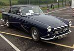 1963 Bristol 407 Viotti, ex-Peter Sellers.jpg