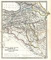 1965 Spruner Map of the Caucasus and Iraq in Antiquity - Geographicus - CaucusesIraq-spruner-1865.jpg