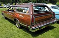 1978 Mercury Colony Park station wagon, rear left.jpg
