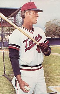Jerry Zimmerman American baseball player