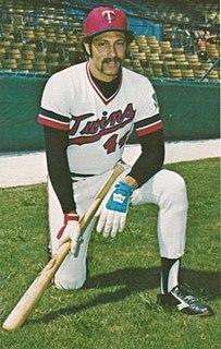 Ken Landreaux American baseball player