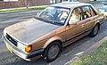 1985-1987 Ford Meteor (GC) Ghia sedan 02.jpg