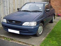 1994 Ford Escort.JPG