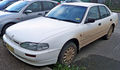 1995-1996 Holden JP Apollo SLX sedan 03.jpg