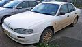1995-1996 Holden JP Apollo SLX sedan 03.jpg