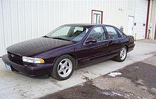 10 Chevrolet Impala | Top 10 cars on Google