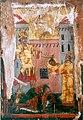 19 Beheading of Saint John the Baptist Icon in Assumption of Mary Church in Agios Vasileios.jpg
