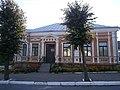 2. Житловий будинок, вул.Ревкомівська, 2; Острог.JPG