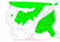 2002-09-26 24-hr Precipitation Map NOAA.png