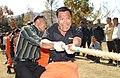 2004년 10월 22일 충청남도 천안시 중앙소방학교 제17회 전국 소방기술 경연대회 DSC 0134.JPG