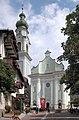 20050903015DR Toblach (Bozen) Pfarrkirche Johann Baptist.jpg