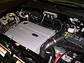 2006 Mercury Mariner Hybrid engine.jpg