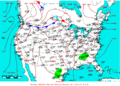 2007-07-07 Surface Weather Map NOAA.png