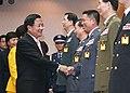 20071227 總統主持2008年上半年陸海空軍晉任布達及授階典禮 1663a941bfc506cab3840536044264449cc0b7b9.jpg