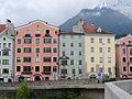 2007 Austria Innsbruck Mariahilfstrasse 02.jpg