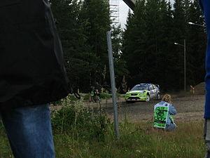 2007 Rally Finland shakedown 23.JPG