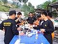 2008년 중앙119구조단 중국 쓰촨성 대지진 국제 출동(四川省 大地震, 사천성 대지진) SSL27014.JPG