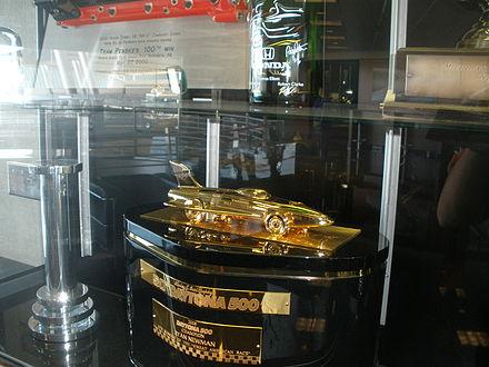 Harley J Earl Trophy Wikiwand