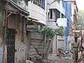2008 Mumbai terror attack Nariman House building.jpg