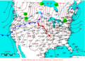 2009-04-23 Surface Weather Map NOAA.png