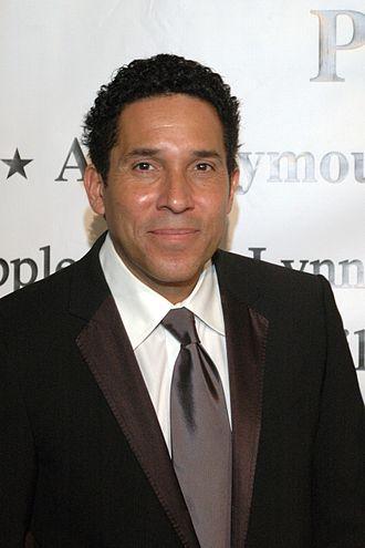 Oscar Nunez - Nuñez in Los Angeles, California, February 2009