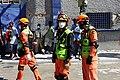 2010년 중앙119구조단 아이티 지진 국제출동100118 중앙은행 수색재개 및 기숙사 수색활동 (255).jpg