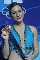 2010 Olympics Figure Skating Ladies - Joannie ROCHETTE - Bronze Medal - 8050a.jpg