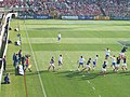 2011-03-12 Rugby ITA - FRA 6 Nations lineout.jpg
