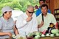 2012-05-18 Lee Teng-hui visited Chiayi County (1).jpg