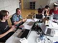 2012-08-30 Vorbereitungen WikiCon 2012 010.jpg
