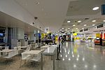2012-12-12 Sydney Kingsford Smith airport. International arrivals 02.jpg