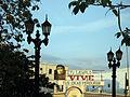 2012-Cienfuegos Park Marti Che Guevara anagoria.JPG