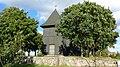 2012 - Tarnowo Pałuckie Kościół pw. św. Mikołaja. - panoramio.jpg