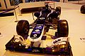 2012 Williams FW34 (24246562120).jpg
