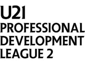 2013–14 Professional U21 Development League - Image: 2013–14 Professional U21 Development League 2