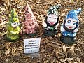 2013 Floriade - Camouflaged Gnomes (Royal Military College, Duntroon).jpg