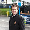 2013 Longines Global Champions - Lausanne - 14-09-2013 - Guillaume Canet.jpg
