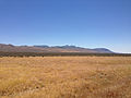 2014-07-06 12 49 00 View of Granite Peak in the Santa Rosa Range from U.S. Route 95 about 56.7 miles north of the junction with Interstate 80 in Humboldt County, Nevada.JPG