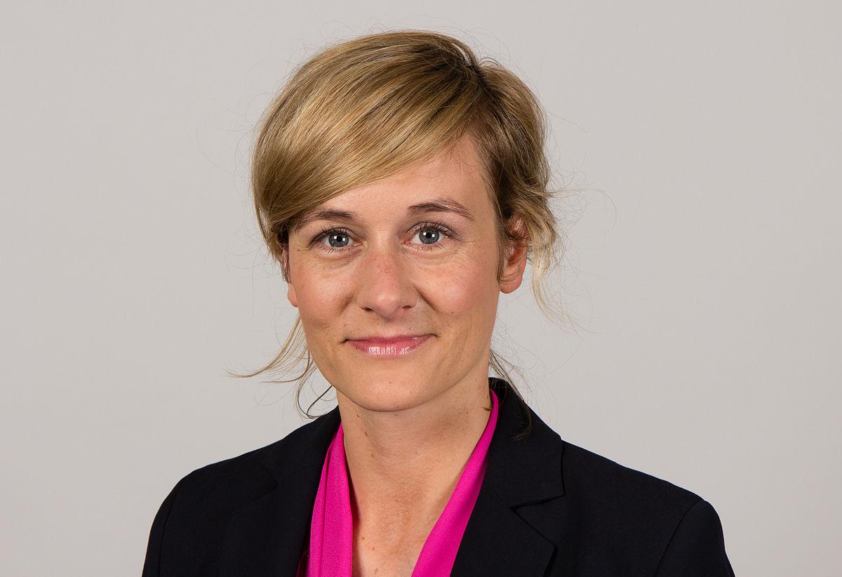 Christina Kampmann – Wikipedia
