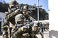 2014.12.18. 해병대 제1사단 – 한미 연합훈련 KMEP 훈련 18th, Dec., 2014, ROK 1st Marine Div.-ROKUS Combined Exercise KMEP (15601898953).jpg